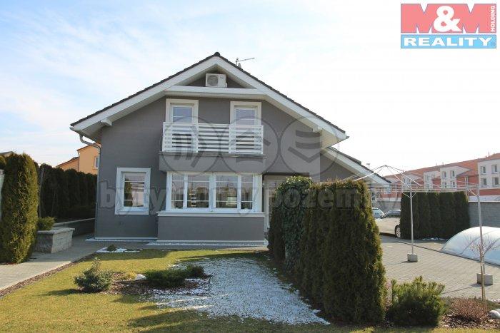 Prodej, rodinný dům 4+1, 153 m², Praha 9 - Miškovice