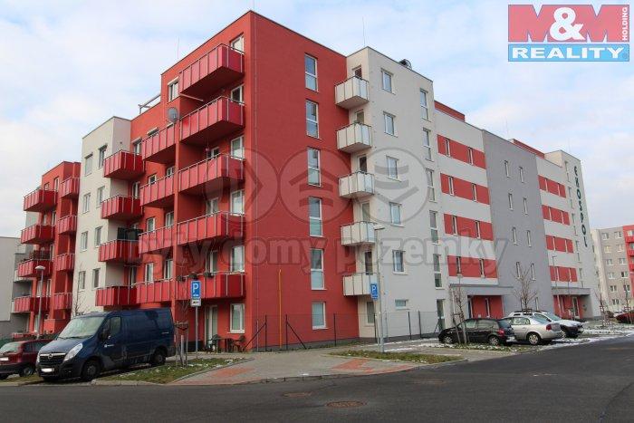Prodej, byt 1+kk, 32 m², OV, Praha 9 - Kyje