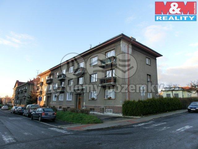 Prodej, byt 2+1, 64 m2, OV, Jirkov, ul. Budovatelů