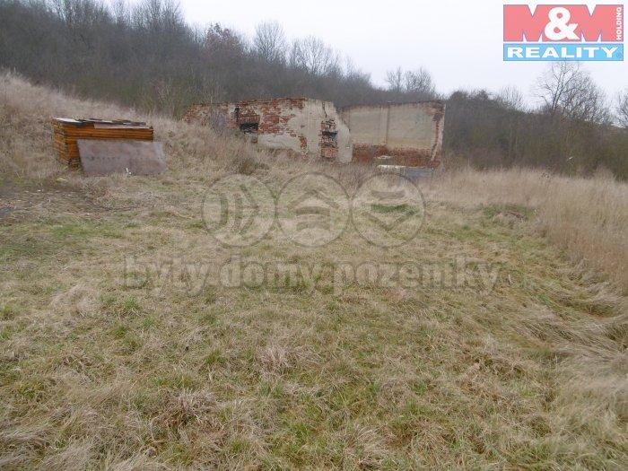 Prodej, stavební parcela, 617 m2, Velemyšleves - Minice