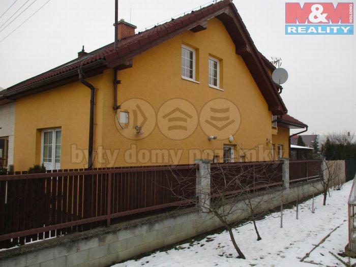 Prodej, rodinný dům 5+kk, Bystřice pod Hostýnem