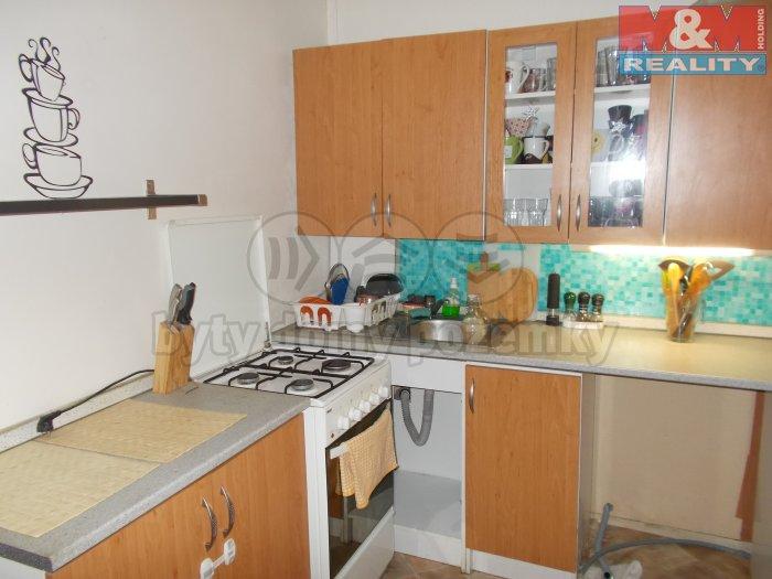 Prodej, byt 2+1, Kopřivnice, ul. 17. listopadu