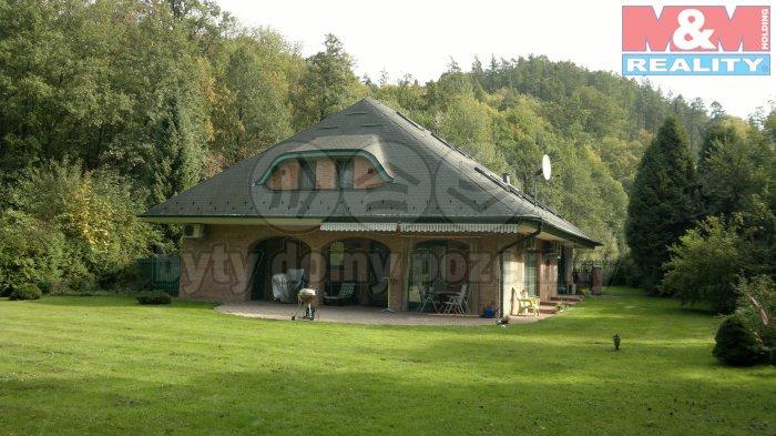 Prodej, rodinný dům 8+1, 400 m2, Hradec nad Moravicí