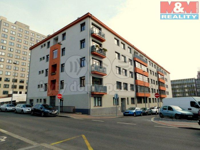 Prodej, komerční prostor, Praha10, Archangelská