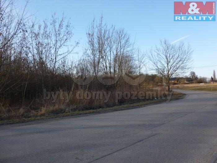 Prodej, pozemek, 7466 m2, Sokolnice