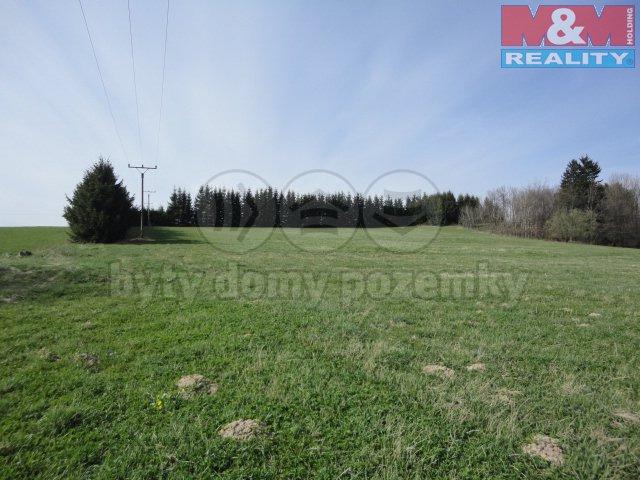 Prodej, pozemek, 33768 m2, Horní Město - Skály