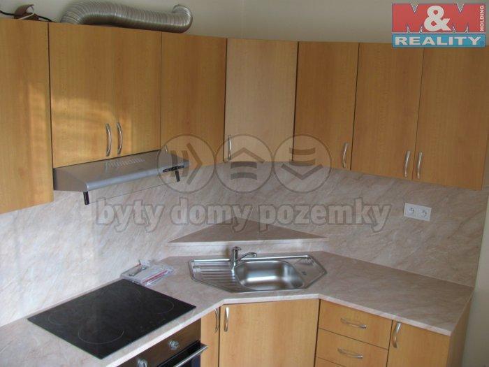 Pronájem, byt 2+1, 52 m2, Ostrava - Poruba, ul. Svojsíkova
