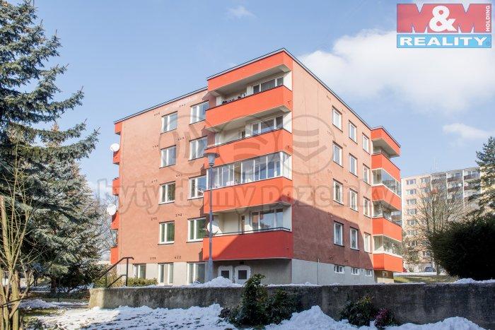 Prodej, Byt 2+kk, Brno, ul. Brožíkova