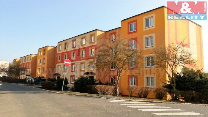 Prodej, byt 4+1, Ústí nad Labem, ul. Obvodová