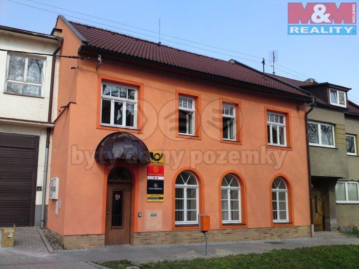 Prodej, rodinný dům, 349 m2, Zborovice