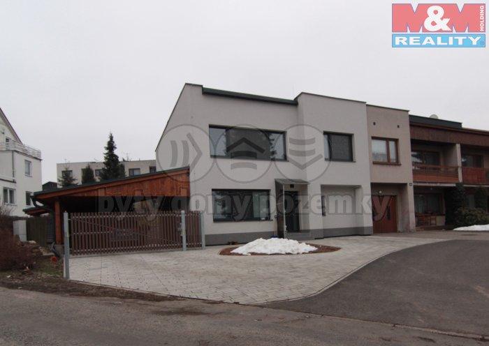 Prodej, rodinný dům 4+1, Rtyně v Podkrkonoší, ul. K Viaduktu