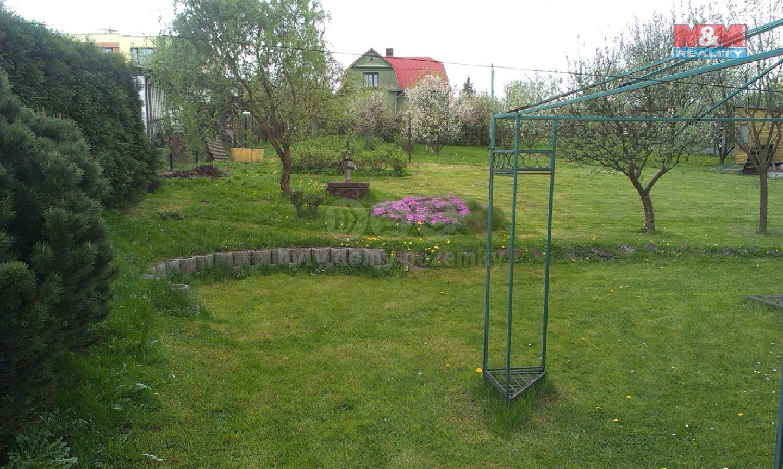 Prodej, stavební pozemek, 814 m2, Ostrava - Michálkovice