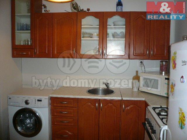 Prodej, byt 2+1, 45 m2, Havířov, ul. Marie Pujmanové