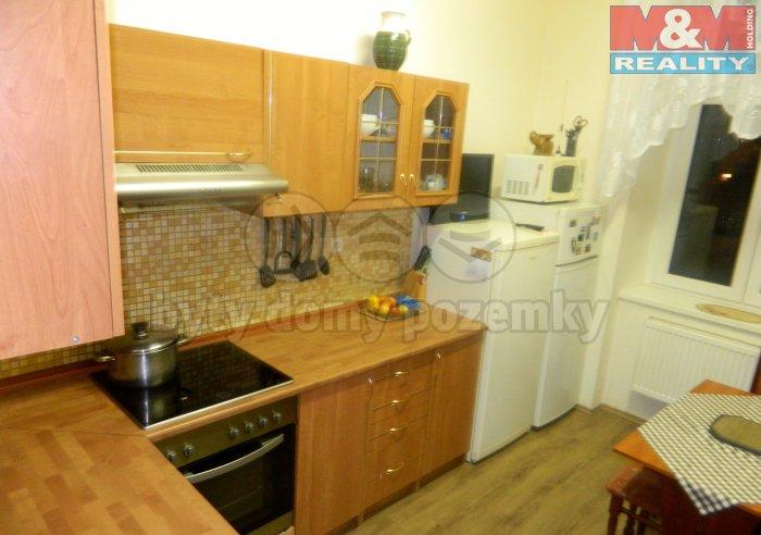 Prodej, byt 3+1, 83 m2, OV, Brno - Zábrdovice, ul. Stará