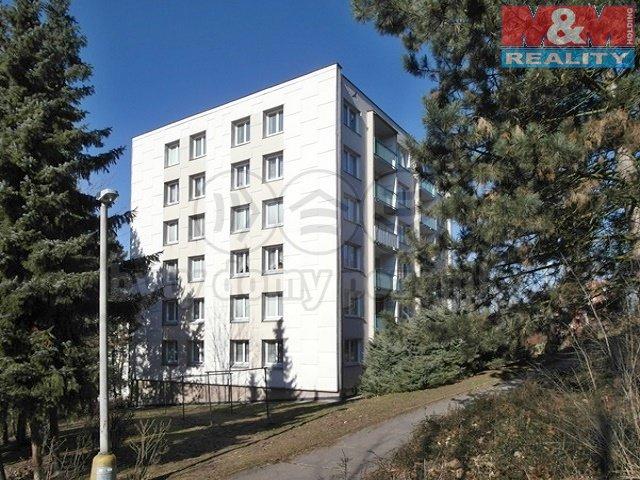 Prodej, byt 3+1, OV, 70 m2, Ústí nad Labem, ul. Jana Zajíce
