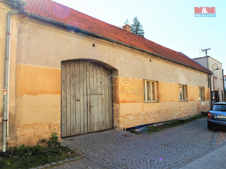 Prodej, rodinný dům, 308 m2, Kostelec nad Černými lesy