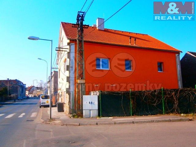 Prodej, nájemní dům, 342 m2, Teplice-Sobědruhy