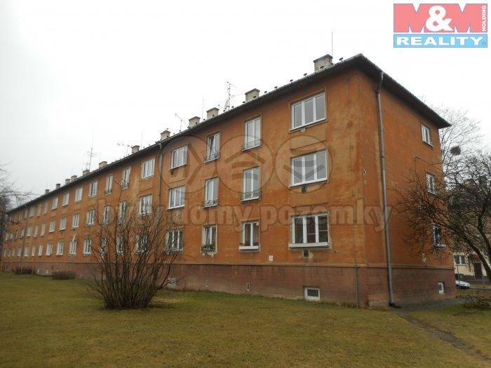 Pronájem, byt 1+1, 40 m2, Ostrava, ul. U Nové školy