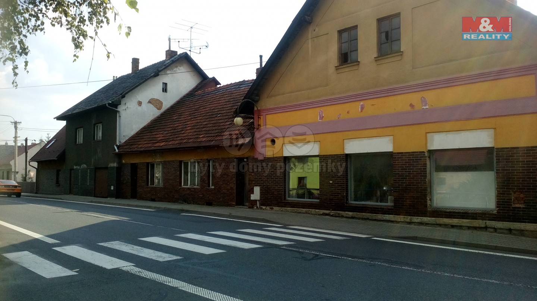 Prodej, rodinný dům, 129 m2, Hodslavice