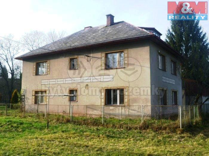 Prodej, rodinný dům, Bělá u Staré Paky