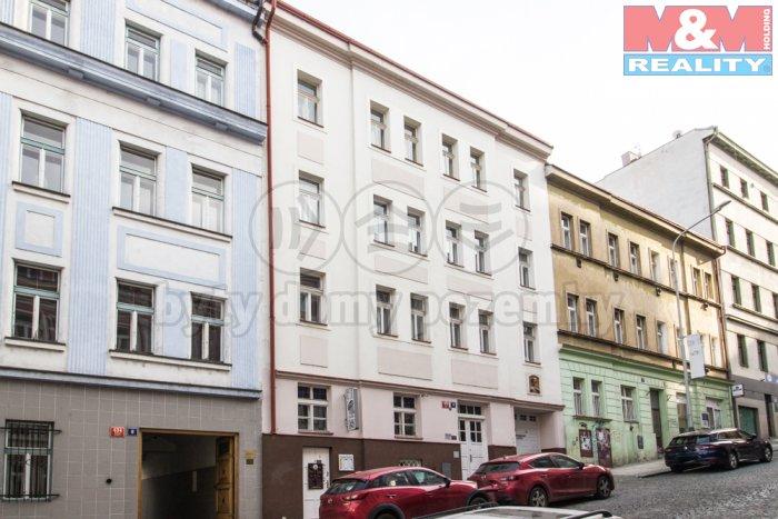 Pronájem, obchod a služby, 62 m2, Praha 3 - Žižkov