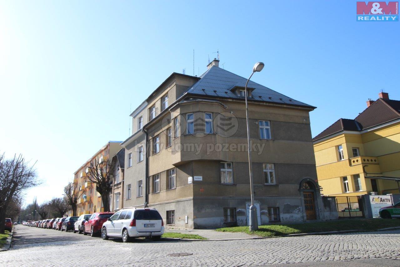 Prodej, rodinný dům, Olomouc, ul. Dvořákova
