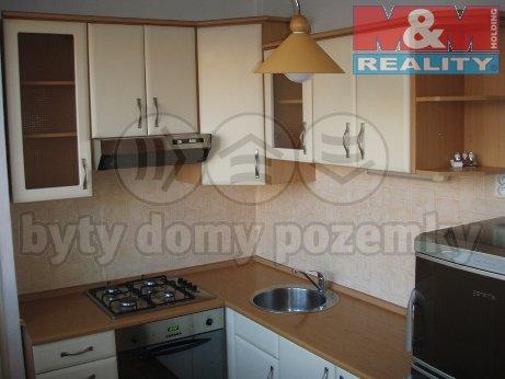 Pronájem, byt 2+1, 55 m2, Ostrava - Hrabůvka, ul. Tlapáková