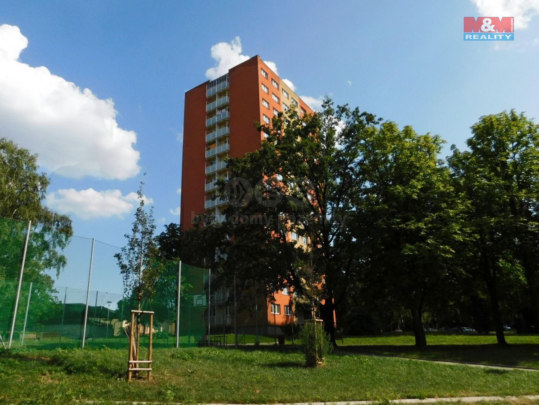 Prodej, byt 2+1, 54 m2, Ostrava - Mariánské Hory, Václavská