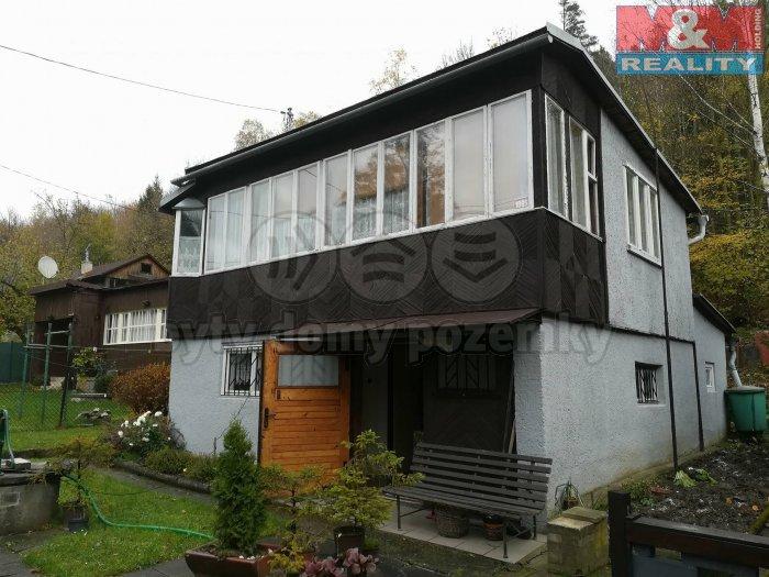 Prodej, chata, 100 m2, Horní Lhota