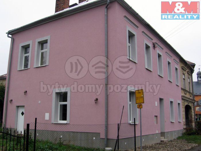 Prodej, rodinný dům, 5+1 Dlouhá Loučka