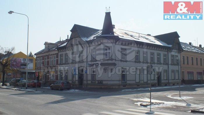 Prodej, penzion, Krnov