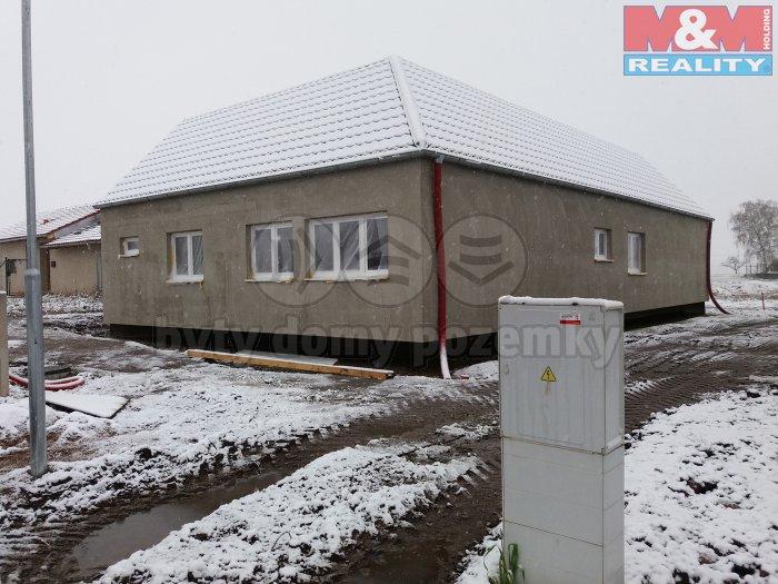 Prodej, rodinný dům, 4+kk,149 m2, Drásov, Brno - venkov