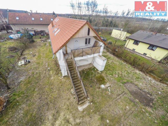 Prodej, rodinný dům, 1117m2, Velenka
