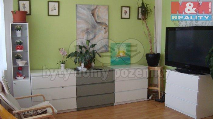 Prodej, byt 3+1, 67 m2, Brno - Starý Lískovec