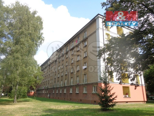 Prodej, byt 1+1, 30 m2, Ostrava - Zábřeh, ul. Čujkovova