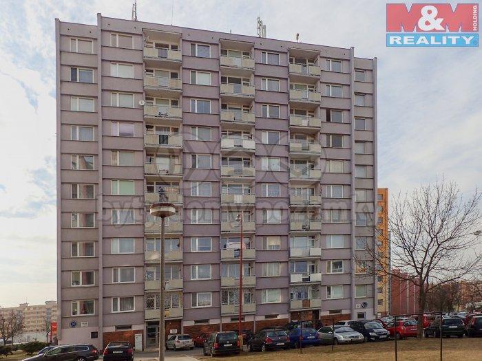 Prodej, byt 3+1, Roudnice nad Labem, ul. Alej 17. listopadu