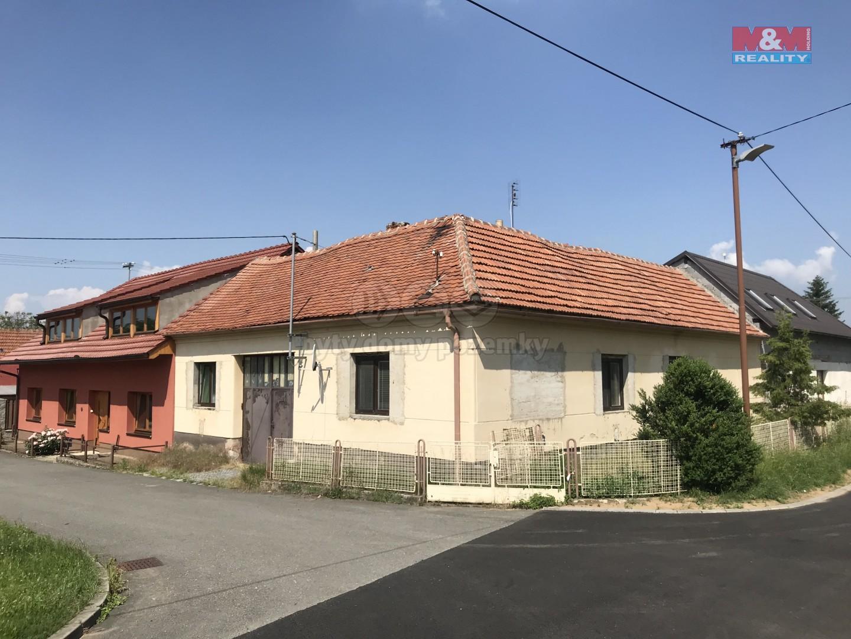 Prodej, rodinný dům, Nivnice, okres Uherské Hradiště