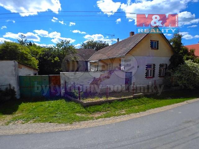 Prodej, rodinný dům, Častrov