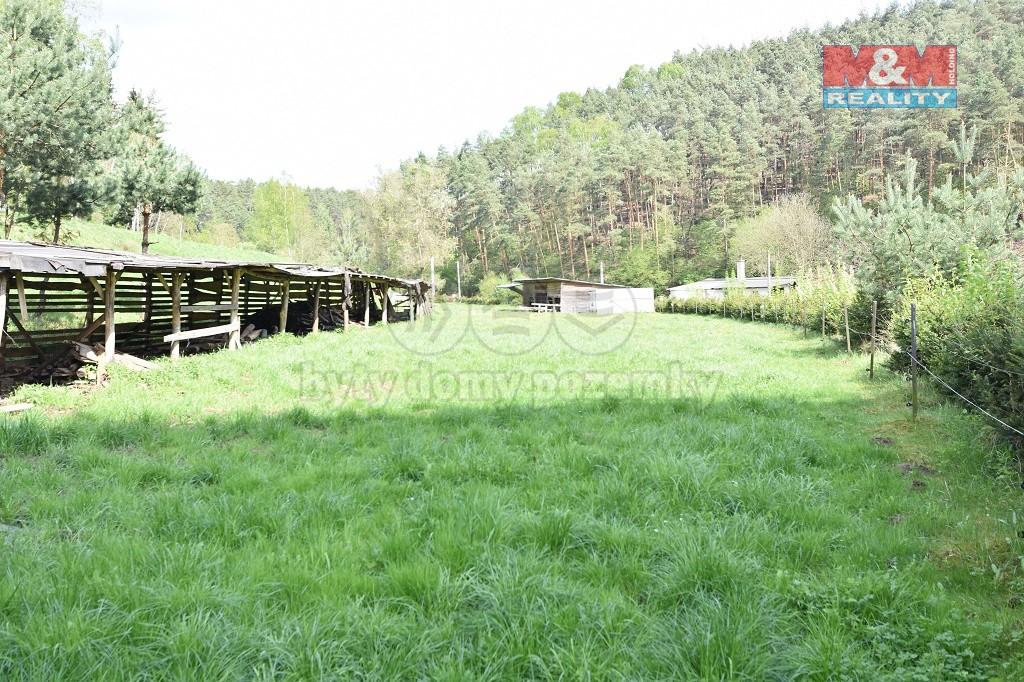 Prodej, pozemek, 2979 m2, Bělá pod Bezdězem