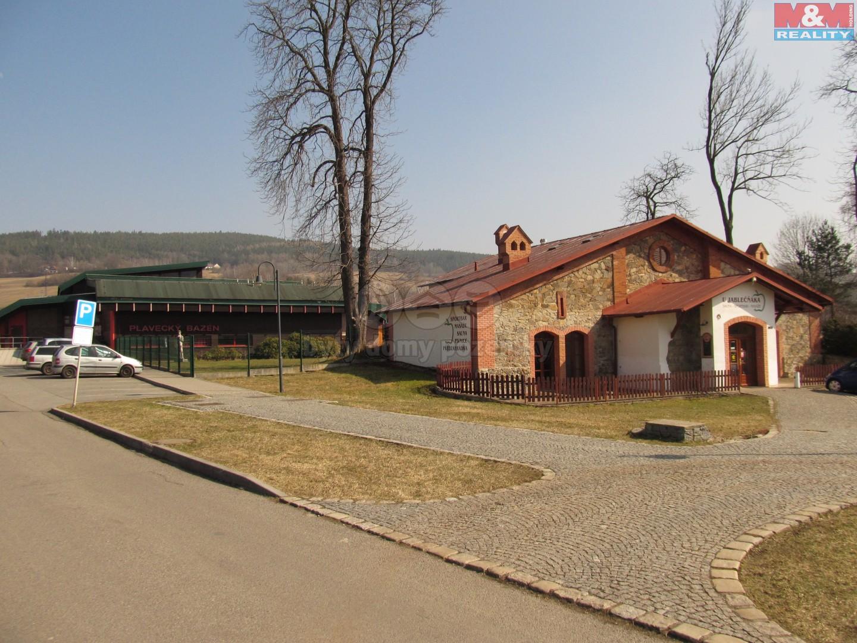 Prodej, pivnice, 420 m2, Prachatice