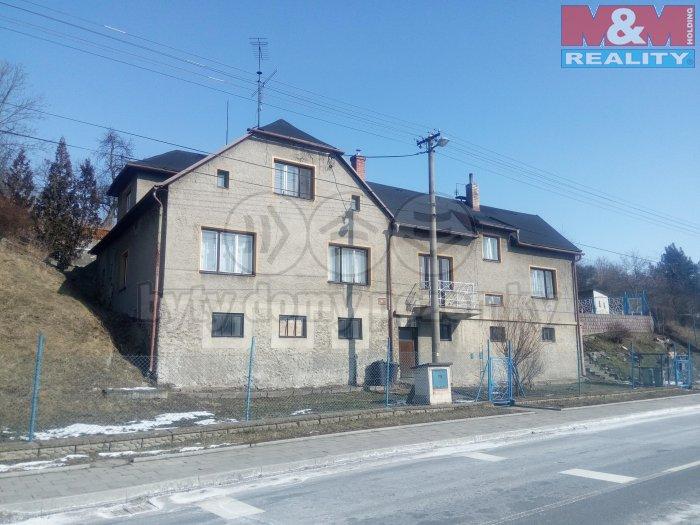 Prodej, rodinný dům 6+1, 128 m2, Litultovice