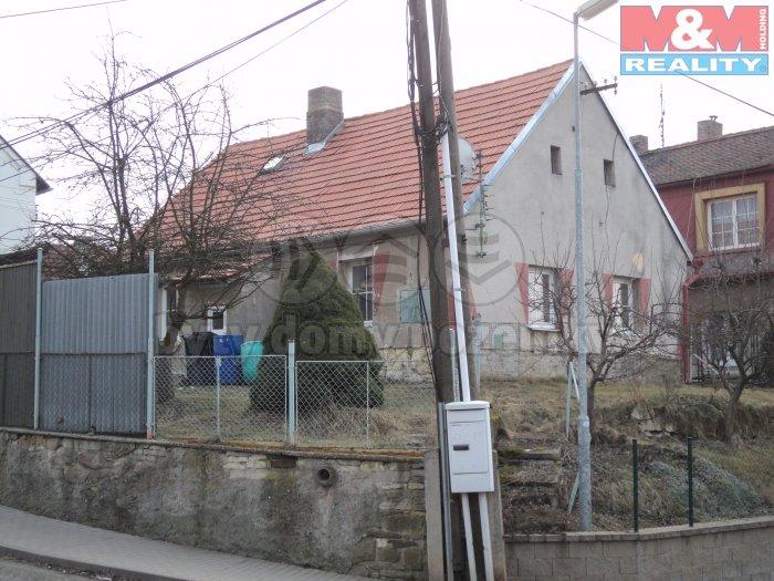 Prodej, rodinný dům, 162 m2 , Mutějovice