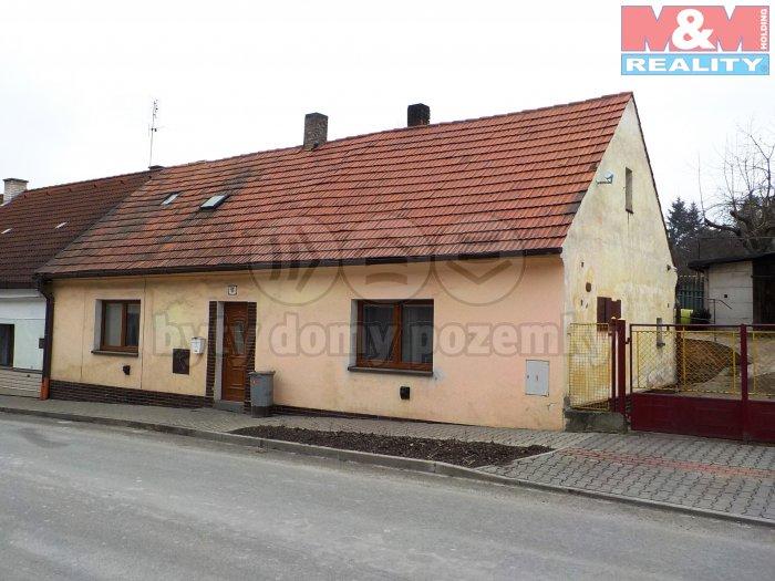 Prodej, rodinný dům, 351 m2, Radnice, ul.Dědická