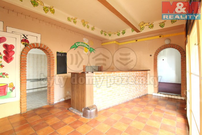 Pronájem, komerční prostor, 74 m2, Praha 10 - Strašnice