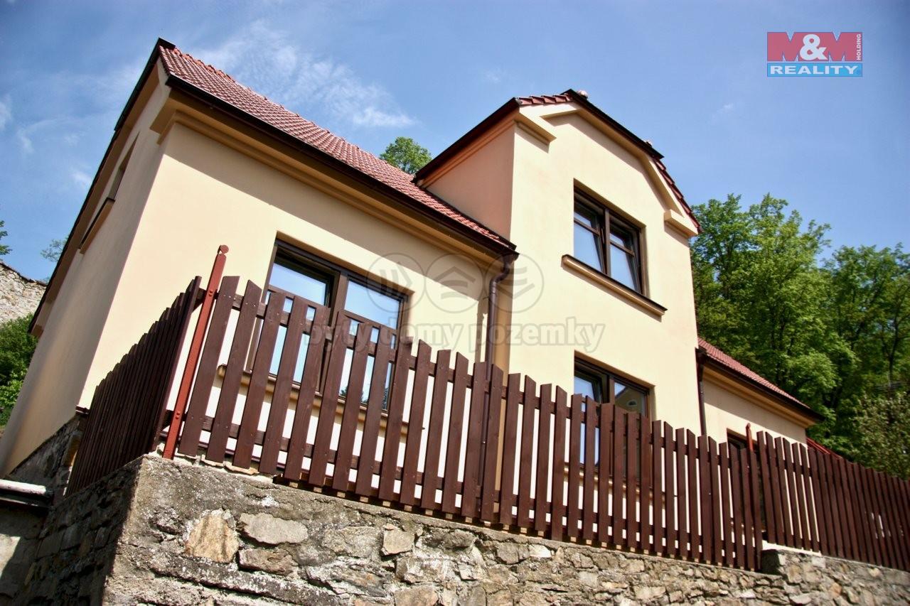 Prodej, rodinný dům 5+kk, Náměšť nad Oslavou