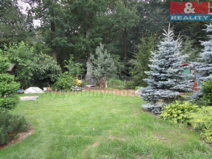 Prodej, zahrada, 600 m2, Paskov, ul. U Parku