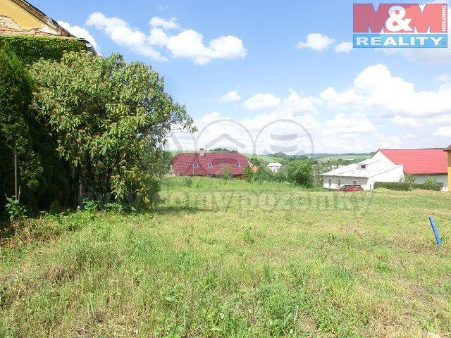 Prodej, stavební pozemek, 1255 m², Bílovec