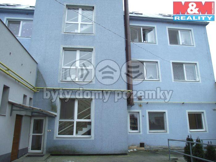 Prodej, byt 4+kk, Osek nad Bečvou
