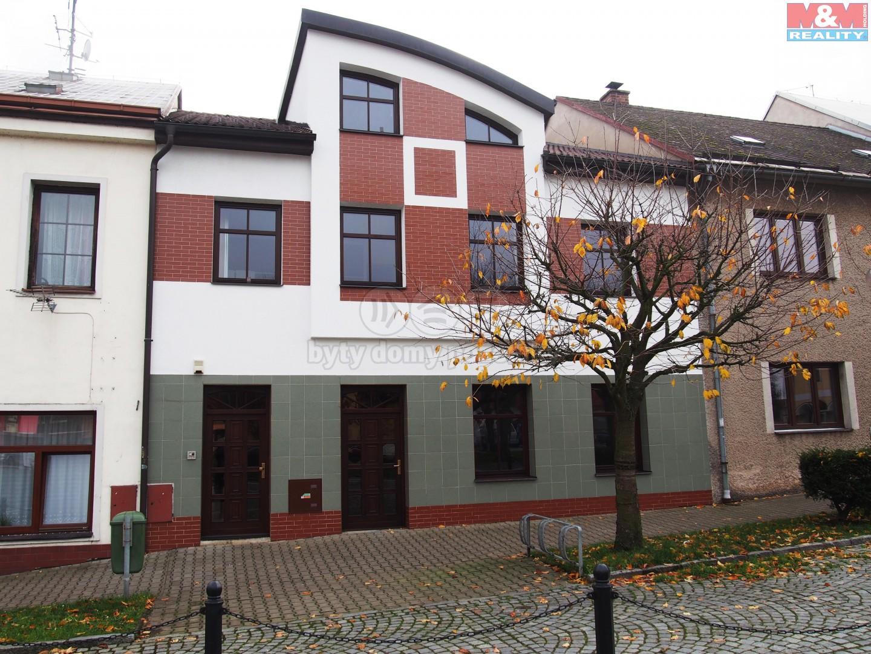 Prodej, rodinný dům 11+kk, Borohrádek