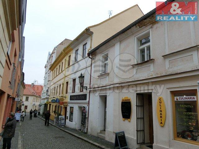 Prodej, byt 3+1, 105 m2, Litoměřice, ul. Okružní